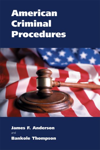American Criminal Procedures