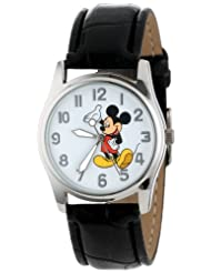 Disney MCK809 Mickey Mouse Silver