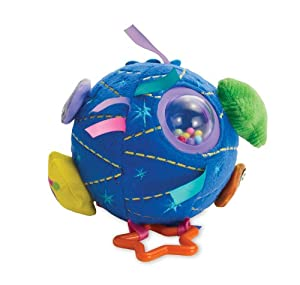 Manhattan Toy Whoozit Discovery Ball