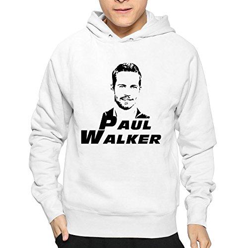 ZhaoHui Cheap Mens Paul Walker Sweatshirt Shirt