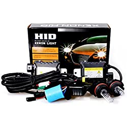 See 12V 35W 9007 Hid Xenon Conversion Kit 6000K Details