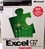 Excel 97 Upgrade