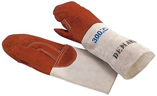 Take Sasa Demarle G 0201 A Leather Oven Gloves, 12