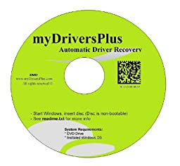 Automatic Driver Recovery for Dell Inspiron 1300 & Complete All Drivers with One-Click Installer; Internet, Wi-Fi, Ethernet, Video, Sound, Audio, USB, Devices, ...(Restore Disc/Disk