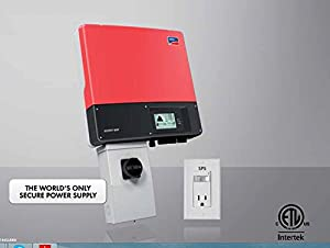 SMA Sunny Boy SB4000TL-US-22 Single-phase240VAC Grid Tied With DC Disconnect Inverter from SMA