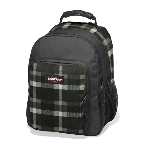 eastpak rucksack egghead 35 liter mehrfarbig checkbook. Black Bedroom Furniture Sets. Home Design Ideas