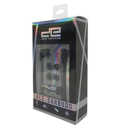 Digital-Essentials-Lace-DEEP-1030-In-the-Ear-Headphone