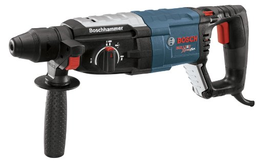 Lowest Prices! Bosch RH228VC 1-1/8-Inch SDS-plus Rotary Hammer