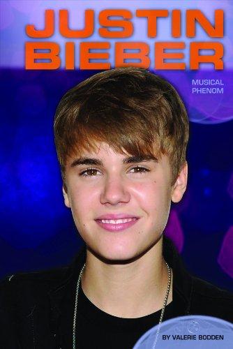Justin Bieber: Musical Phenom (Contemporary Lives (Abdo))