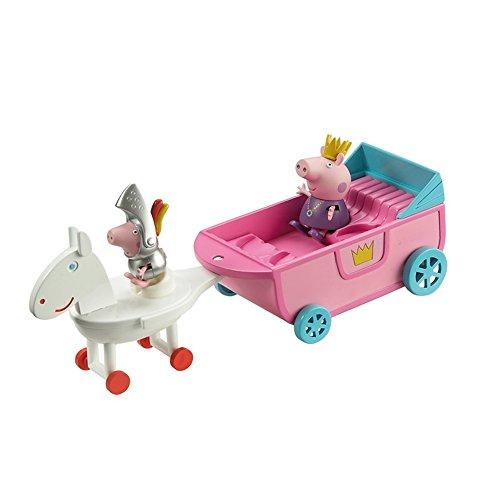 Giochi Preziosi - Peppa Princess La Carrozza Reale