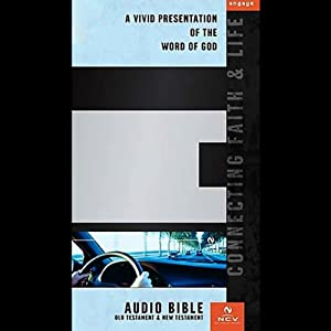 NCV Audio Bible: Old Testament and New Testament | [Thomas Nelson, Inc.]