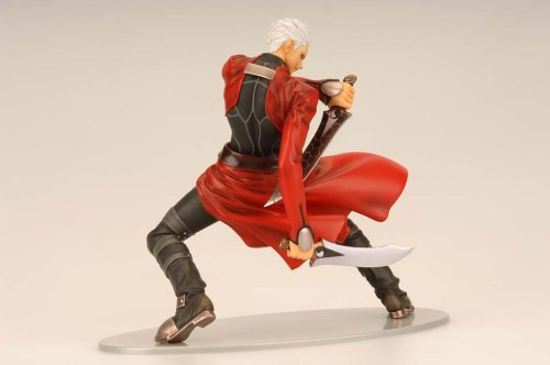 Fate/Stay Night : Archer 1/6 PVC Statue Figure