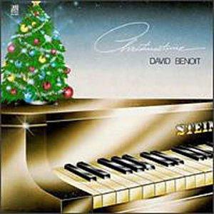 David Benoit - Christmastime - Zortam Music
