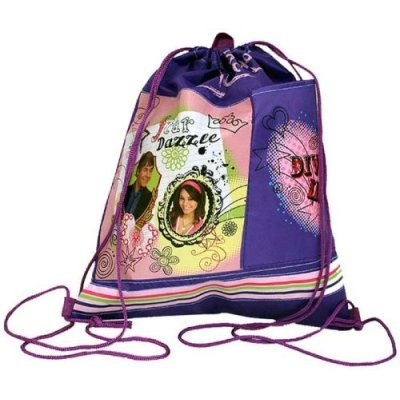High School Musical-PUR Troy and Gabriella Cinch Bag