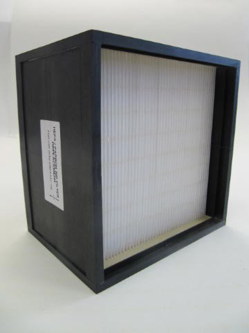 HEPA/Carbon Combo Filter for Pace ARM-EVAC 105