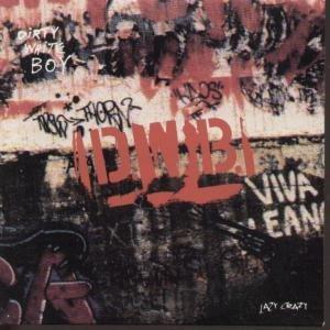 LAZY CRAZY CD GERMAN POLYDOR 1990