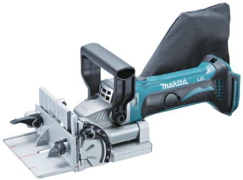 Lowest Price! Makita LXJP02Z 18-Volt LXT Lithium-Ion Cordless Plate Joiner (Tool Only, No Battery)