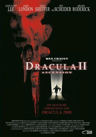 Wes Craven präsentiert Dracula II - The Ascension
