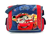 Disney's Cars Messenger Bag - Disney's Cars Shoulder Bag from msgr-car-kdj60682-15a-e-up69