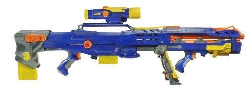 Nerf Longstrike Toys