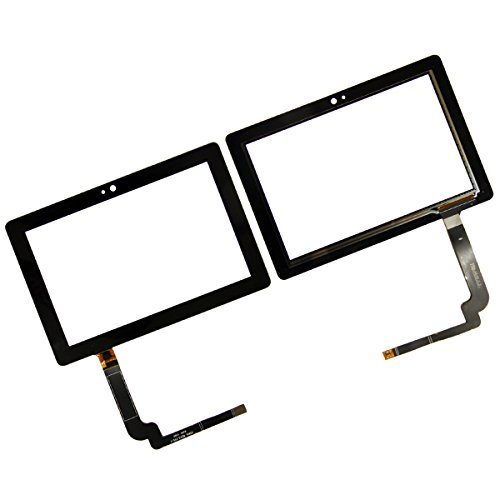 Touch Glass Lens Digitizer Screen Replacement Part For Amazon Kindle Fire Hdx7 Black