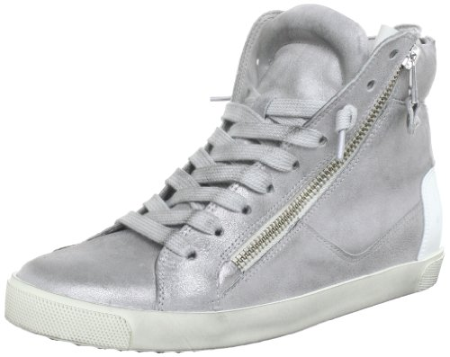 Kennel und Schmenger Schuhmanufaktur 51-19550.535, Sneaker donna, Grau (steel), 42