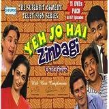 Yeh Jo Hai Zindagi (DvD/TV Series/Sitcom/Comedy/Rakesh Bedi)