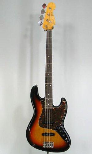 Fender Japan JB62 (3TS)