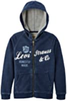 Levi's - zipper - sweat-shirt à capuche - garçon