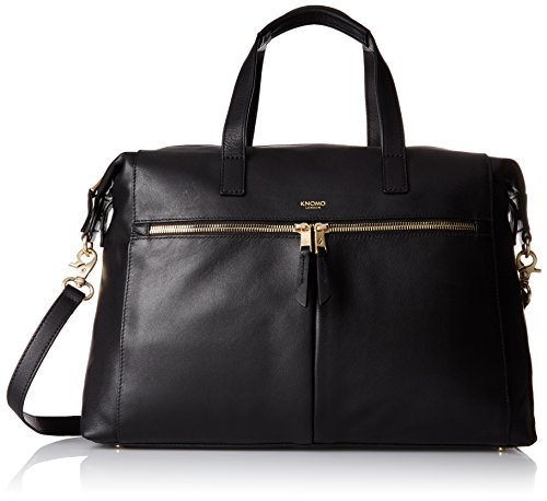 knomo-luggage-knomo-mayfair-leather-audley-14-inch-slim-brief-tote-black-one-size