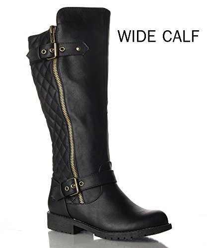rof-vivienne-wide-calf-motorcycle-boots-black-pu-10