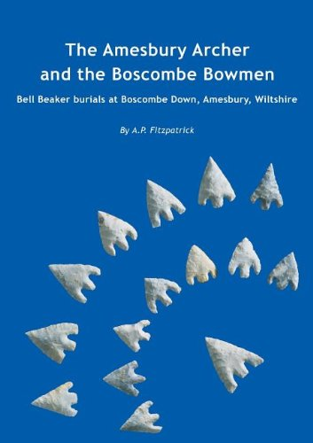 The Amesbury Archer and the Boscombe Bowmen: Early Bell Beaker burials at Boscombe Down, Amesbury, Wiltshire, Great Britain: Excavations at Boscombe Down, volume 1 (Wessex Archaeology Report)