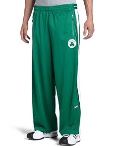 NBA Boston Celtics Green Digital Single-Zip Pant by Zipway
