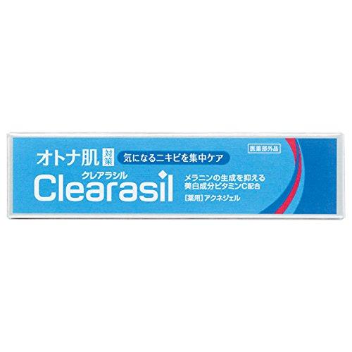 クレアラシル オトナ肌対策 14G