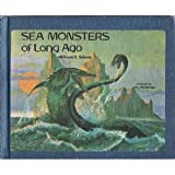 Sea Monsters of Long Ago (0590757997) by Millicent Ellis Selsam