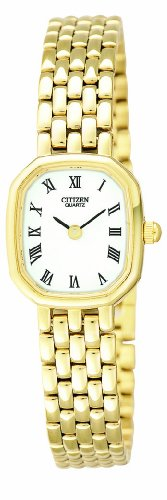 Citizen Quartz Ladies' Watch #EK5762-56A