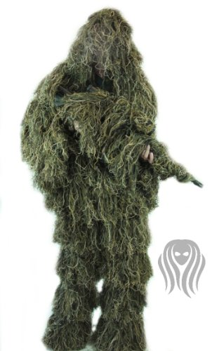 Ghost Ghillie Suit