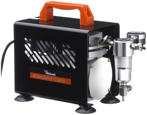 Revell-Airbrush-39137-Kompressor-standard-class