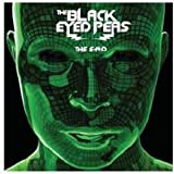 Black Eyed Peas - The E.N.D (Energy Never Dies) (Music CD) BLACK EYED PEAS-E.N.D.