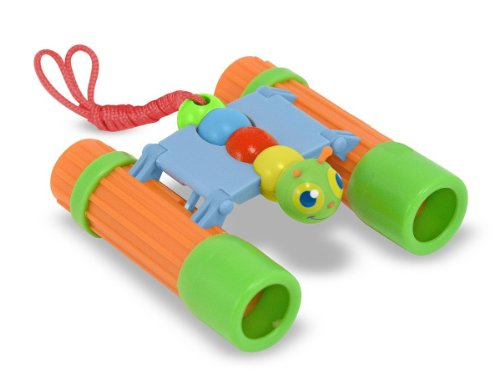 Happy Giddy Binoculars: Sunny Patch Outdoor Play Series