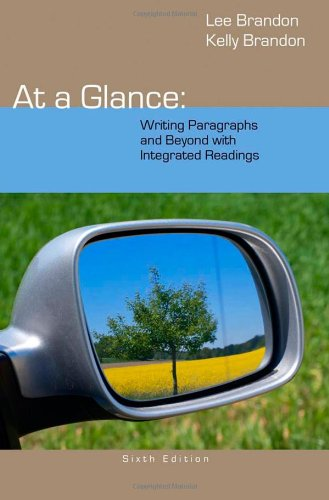 at a glance essays lee brandon