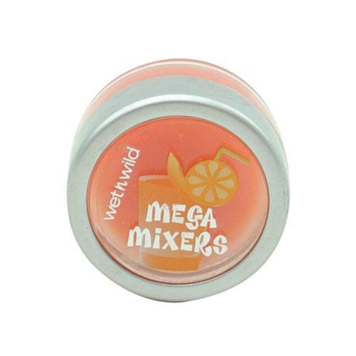 ウェットアンドワイルド MEGA MIXERS LIP BALM #284 FUZZY NAVEL