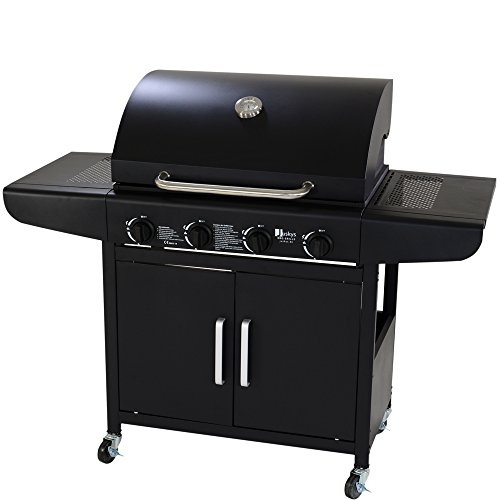 bbq gas grill nevada alles zum grillen dein grill shop. Black Bedroom Furniture Sets. Home Design Ideas