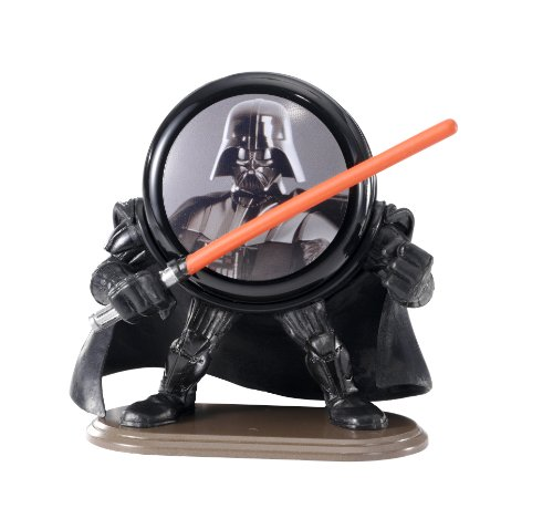 Yomega Star Wars Darth Vader Yo Men YoYo - 1