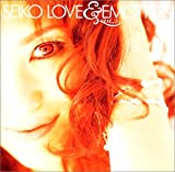 Love & Emotion♪松田聖子
