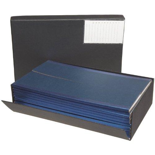 Biologix 41-4020-20 Glossy Finish Cardboard 20-Place Slide Holder/Mailer (Box Of 20)