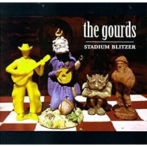 Gourds - Stadium Blitzer