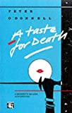 A Taste for Death (0285629158) by O'Donnell, Peter