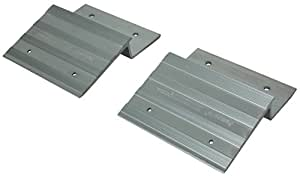 "Highland (0700100) Ramparts 8"" Aluminum Ramp Top Kit - 2 Piece"
