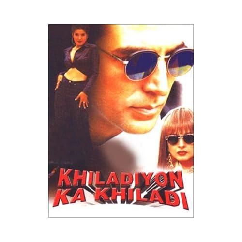 Khiladiyon Ka Khiladi 1996 Images